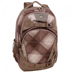 Рюкзак OGIO Rebel 15 Ombre Tan арт.111077.325
