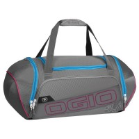 Сумка OGIO Endurance 4.0 (Gray/Electric) арт.112037.376