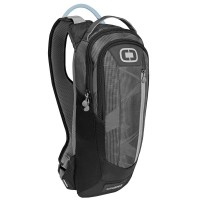 Рюкзак OGIO Atlas 100 Hydration Pack (Black) арт.122006.03