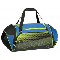Сумка OGIO Endurance 4.0 (Navy/Acid) арт.112037.041