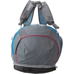 Сумка OGIO Endurance 8.0 (Grey/Electric) арт.112036.376