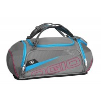 Сумка OGIO Endurance 9.0 (Grey/Electric) арт.112035.376