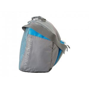 Сумка OGIO Runners Bandollier (Grey/Electric) арт.112041.376