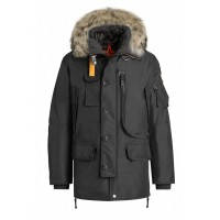 Parajumpers Kodiak Anthracite Пуховик мужской