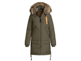 Parajumpers Long Bear Elmwood пуховик женский