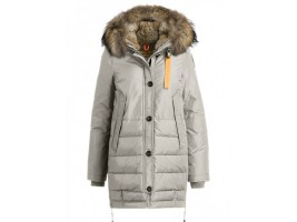 Parajumpers Long Forbes Sand женский бежевого цвета