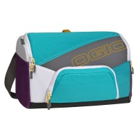Сумка OGIO Runners Bandollier (Purple/Teal) арт.112041.377